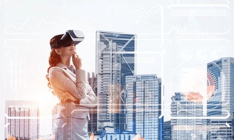 Impact of Digital Marketing in Real Estate -Entrepreneur Bus